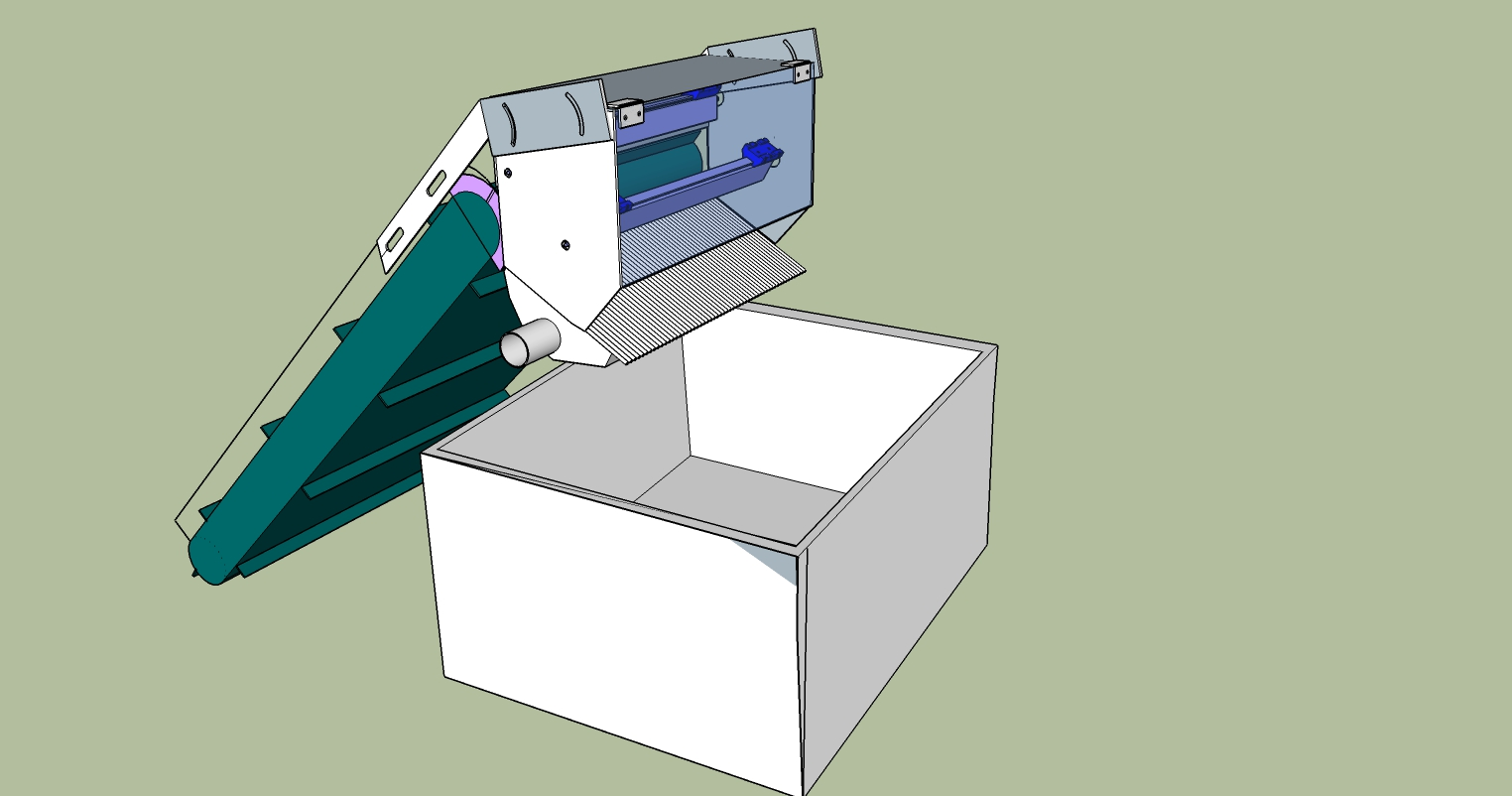 Unique solution for a medical device plastic injection molder who